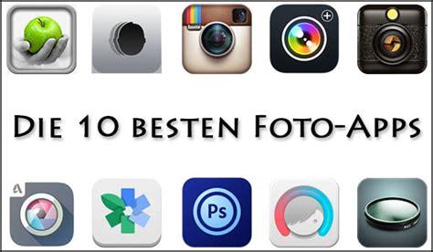 Die 10 Besten Foto-apps Fürs Iphone