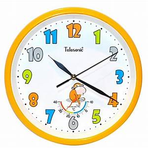 """Telesonic™ 10""""H Cartoon Style Monkey Thermometer Taxiing"""