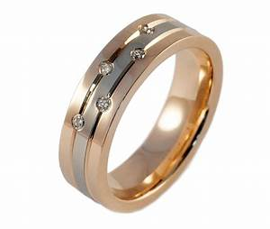 gold wedding ring men rose gold wedding rings for men With male wedding ring