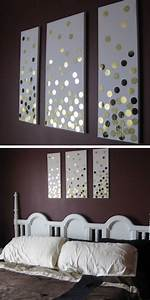 Creative diy wall art ideas for your home coco