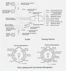 2001 Gmc Sierra Tail Light Wiring Diagram