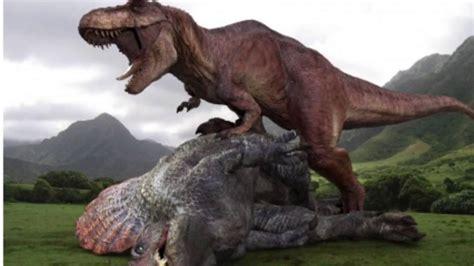 jurassic world  rex wallpaper wallpapersafari
