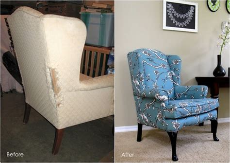 sydney slipcover diy how to reupholster a wingback chair