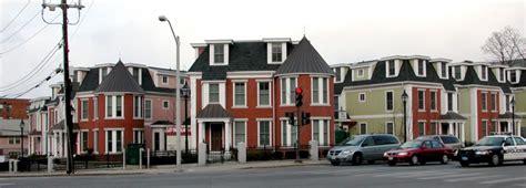 Heritage Square, Arlington, MA | Collins Development