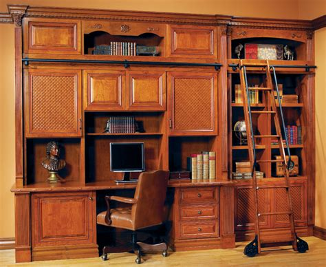 home office traditional home office los angeles by