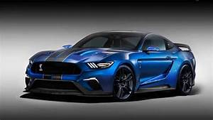 Ford Mustang 2018 Concept, Reviews, Specification, Price - Carshighlight.com