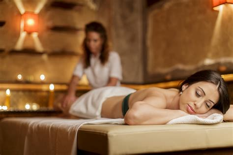 Benefits Of Massages Enritschcom