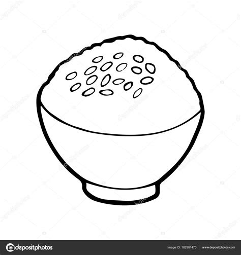 operation rice bowl coloring pages coloring pages