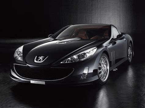 awesome peugeot car awesome concept cars interesting 6