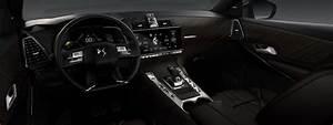 Ds7 Crossback Interieur : ds7 crossback le nouveau suv de ds automobiles ~ Medecine-chirurgie-esthetiques.com Avis de Voitures
