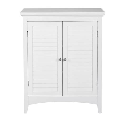 white storage cabinet with doors elegant home fashions simon 26 in w x 13 in d x 32 in h