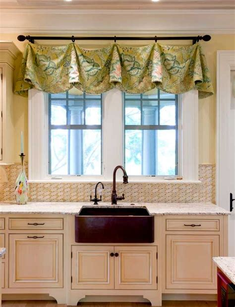 curtains   kitchen  photo ideas  inspiration