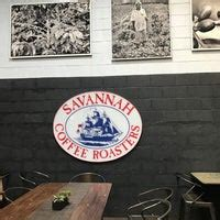 The savannah coffee roasters may still be the new coffee shop on the block, but that hasn't stopped them from keeping up with the rest of the restaurants and cafes. Savannah Coffee Roasters - Coffee Shop in Savannah