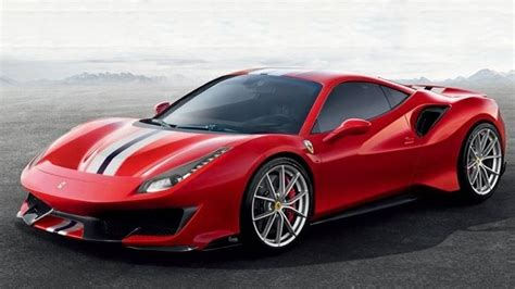 This 488 pista houses the most powerful v8 ever produced in the history of maranello. Ferrari 488 Pista specs, 0-60, quarter mile, lap times - FastestLaps.com