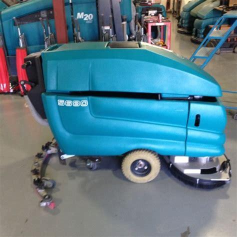 Used Tennant Floor Machines by Refurbished Tennant 5680 6 500 Kwik Fix Depot Ltd