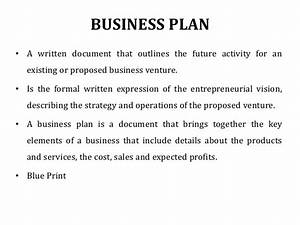 Investment group business plan