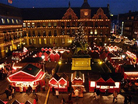 leukste kerstmarkten  belgie  christmaholicnl