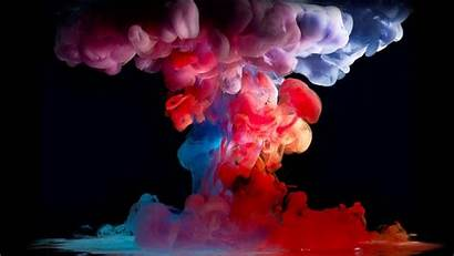 Smoke Wallpapers Abstract Background Backgrounds Colorful 3d