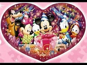 Happy Birthday Mickey Mouse : happy birthday mickey mouse happy birthday to you song original youtube ~ Buech-reservation.com Haus und Dekorationen