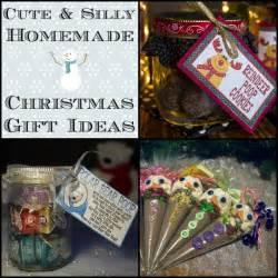 funny homemade christmas gift ideas diy christmas gag