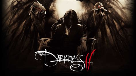 The Darkness 2 Free Download