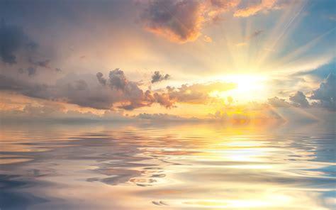sun light l 唯美高清海景电脑桌面主题壁纸大全 风景壁纸 壁纸下载 美桌网