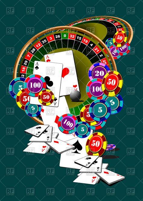 Casino Clipart Clip Cliparts