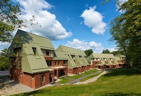 skidmore college scribner village saratoga springs ny