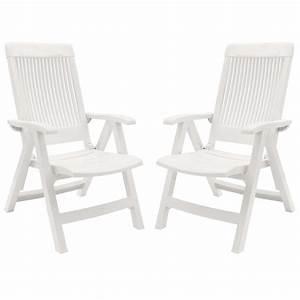 Fauteuil Plastique Jardin : grosfillex fauteuil fidji ii blanc ~ Teatrodelosmanantiales.com Idées de Décoration