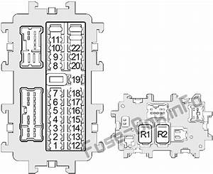 Diagram  04 Nissan Quest Radio Fuse Full Version Hd