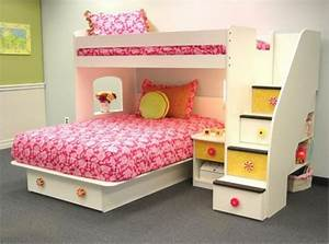 Hochbett Für Zwei Kinder : 36 super modelle vom hochbett f r m dchen ~ Sanjose-hotels-ca.com Haus und Dekorationen