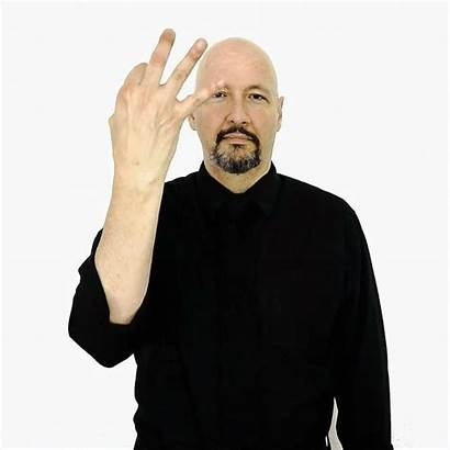 Friday Language Asl Every Signs American Gifs