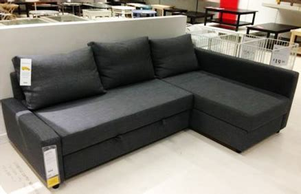 Manstad Sectional Sofa Bed Ikea by Rise Of The Manstad Clones Friheten Moheda Lugnvik