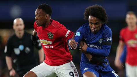Watch Manchester United vs Chelsea Live Stream: Live Score ...
