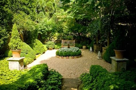 gravel courtyard pea gravel courtyard