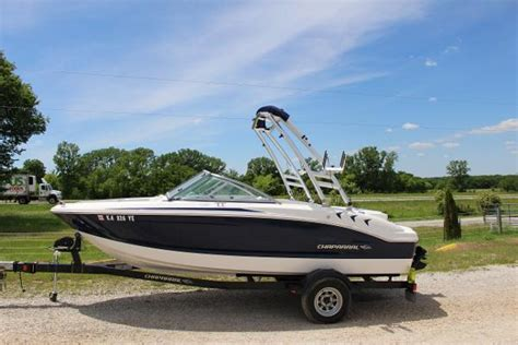 Chaparral Boats H2o 18 Sport by Chaparral H2o 18 Sport Boats For Sale