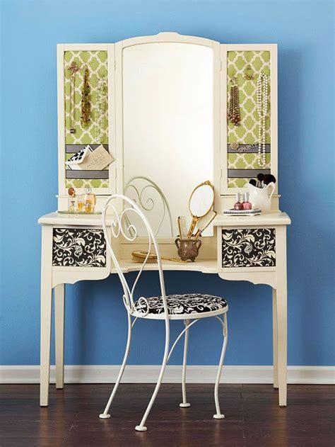Vanité Chambre De Bain by Vanity Table And Chair 7 Dressings Et Boudoirs