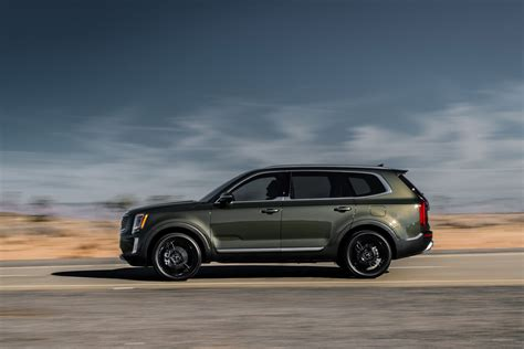 How Much Is The 2020 Kia Telluride by The All New 2020 Kia Telluride Offers Rugged Luxury