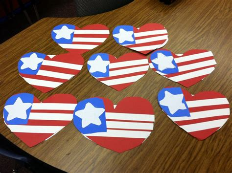 """12 Simple """"veterans Day Crafts"""" Ideas For Kids & Adults"""