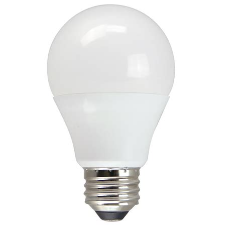 non dimmable led lights tcp 60w equivalent soft white a19 non dimmable led light