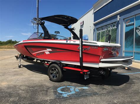 Tige Boats Usa by Tige Rzr 2014 For Sale For 55 950 Boats From Usa