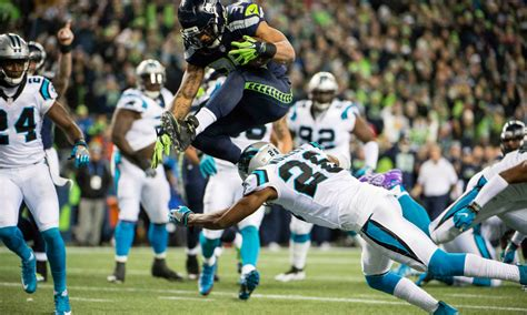 panthers  stomped  seahawks starters  backups