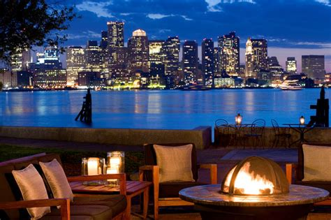 hyatt regency boston harbor updated 2017 hotel reviews