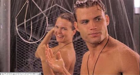 Starship Troopers Shower - gaycalgary 6 of the best