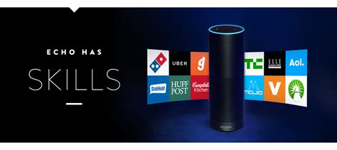 [review] Amazon Echo  Smart Home Speaker Design & Features