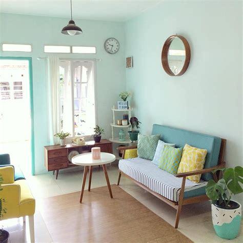 menata rumah mungil  nyaman arsitek rumah sederhana