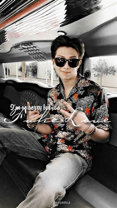 Bts Rm Namjoon Kim Screen Lock Wallpapers