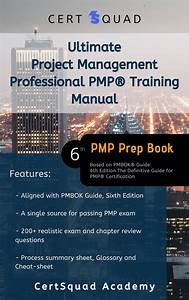 Ultimate Project Management Professional Pmp U00ae Training