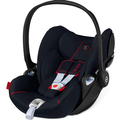 Cheap backpacks & carriers, buy quality mother & kids directly from china suppliers:ergonomic kangaroo baby wrap carrier for baby travel 0 36 months enjoy ✓free shipping worldwide! Cybex Cloud Z i-Size Infant Carrier Victory Black Scuderia ...
