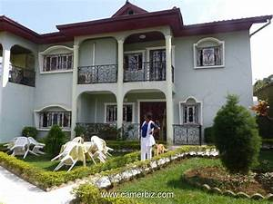 Duplex A Louer Ou Meubl Locations Yaounde Cameroun